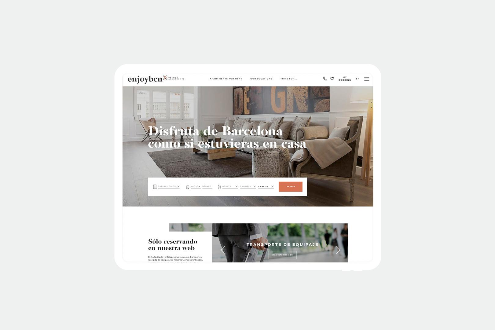 enjoybcn-web-ipad